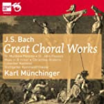 Great Choral Works