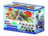 パズル&ドラゴンズ きゃらカンバッジコレクション BOX