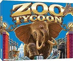 Zoo Tycoon - Jewel Case (PC)