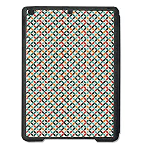 Skin4gadgets RETRO PATTERN 72 Tablet Designer SMART CASE for IPAD AIR1