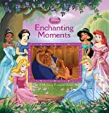 Enchanting Moments: A Moving Pictures Book (Moving Pictures Book, A)
