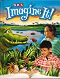 Imagine It! - Student Reader Book 1 - Grade 3 (0076096459) by Multiple Authors