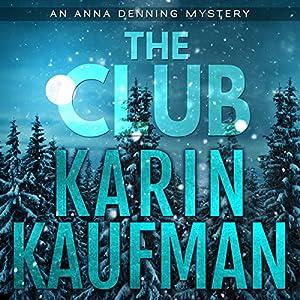The Club Audiobook