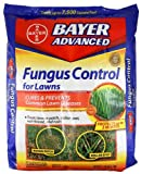 Bayer Fungus Control for Lawns - 11.25 lb. 502842A