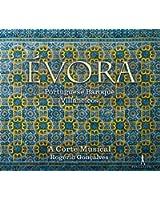 EVORA - Portuguese Baroque