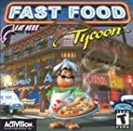 Fast Food Tycoon (Jewel Case)