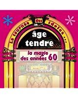 Age tendre... La tournée des idoles, Vol. 1: La magie des années 60