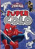Super colo Ultimate Spider-Man...