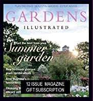 Gardens Illustrated - Magazine Gift Subscription
