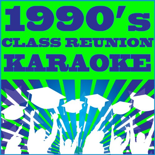 1990's Class Reunion Karaoke Party
