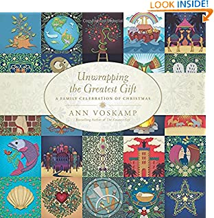 Ann Voskamp (Author)  (49)  Buy new:  $24.99  $14.99  38 used & new from $14.99