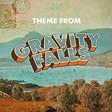 "Gravity Falls Theme (From ""Gravity Floor"")"