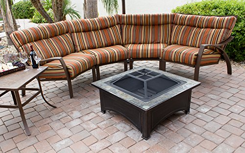 Hiland-Wood-Burning-Fire-Pit-with-Scroll-Design
