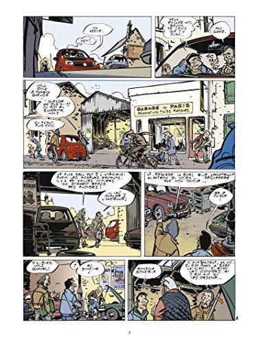 Libro le garage de paris tome 1 dix histoires de for Garage ad paris