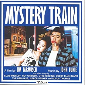Mystery Train - Suite