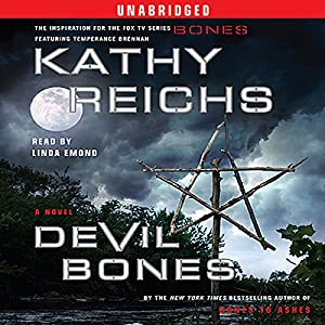 Devil Bones Audiobook