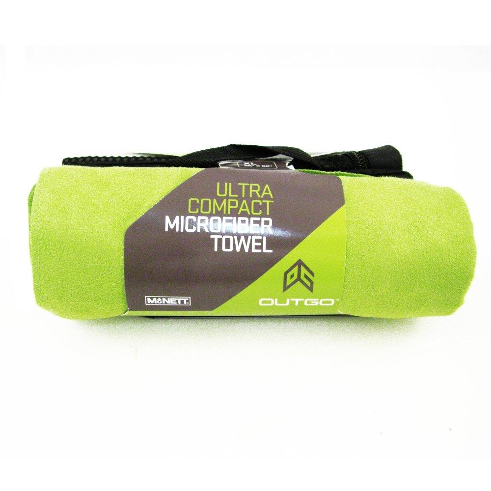MICRONET Microfiber Towel чулки micronet calze