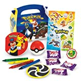 Image of Pokemon Party Favor Kit Child