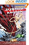 Justice League of America Vol. 2: Sur...