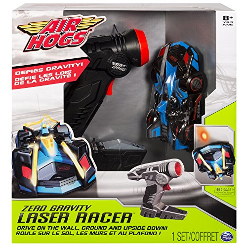Air Hogs Laser Racer (Zero Gravity)