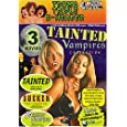 Tainted Vampires Collection: Troma Triple B-Header, Vol. 2