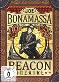 Joe Bonamassa - Beacon Theatre: Live from New York [2 DVDs]