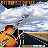 Masterpiece Guitars ~ Steve Howe