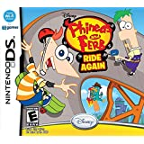 Phineas and Ferb Ride Again - Nintendo DS