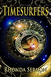 Timesurfers by Rhonda Sermon ebook deal