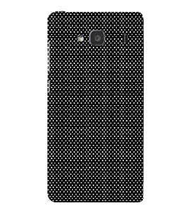 EPICCASE blind spots Mobile Back Case Cover For Mi Redmi 2 Prime (Designer Case)