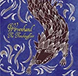 Threshingfloor by Woven Hand [Music CD]