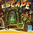Queen Games 6090 - Escape - Der Fluch des Tempels