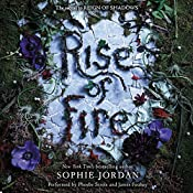 Rise of Fire | Sophie Jordan