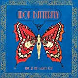 Live At The Galaxy 1967 by Iron Butterfly (2014-05-27)