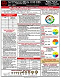 2014 National Electrical Code Laminated Quick-Card