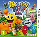 Pac-Man Party (Nintendo 3DS)