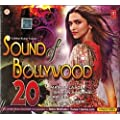 SOUND OF BOLLYWOOD 20 [SPECIAL 2 CD SET]