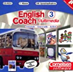English Coach Multimedia 3 Bayern - K...