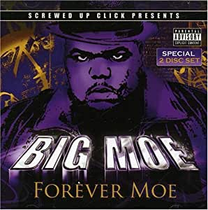 Big Moe Forever Moe Amazon Com Music