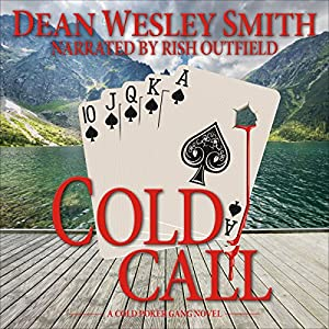 Cold Call Audiobook