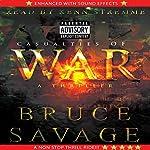 Casualties of War | Bruce Savage