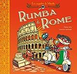 """Afficher """"Les enquêtes de Mirette Rumba à Rome"""""""