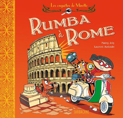 rumba-a-roma