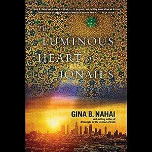 The Luminous Heart of Jonah S. Audiobook