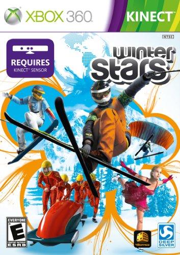 Winter Stars – Xbox 360