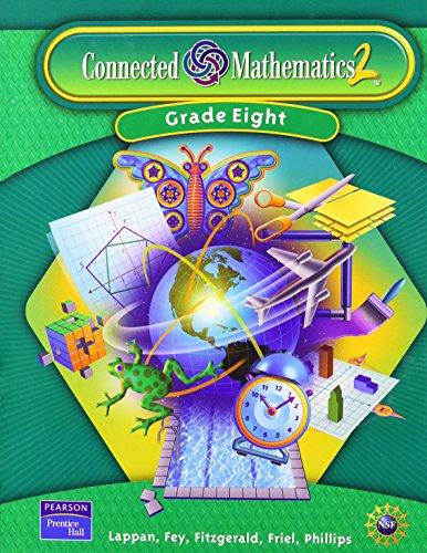 Connected Mathematics, 2: Grade 8 PDF