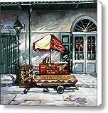 Lucky Dogs Canvas Print / Canvas Art - Artist Dianne Parks