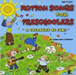 Action Songs for Preschooler
