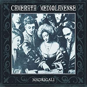 Madrigali (2CD deluxe edition)