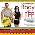 Champions Body-for-LIFE Hörbuch von Art Carey Gesprochen von: Michelle Lee